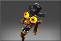 Cosmetic icon Warding Guise.png