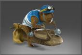 Woodchopper