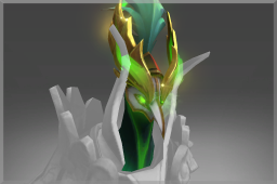 Cosmetic icon Head of the Mystic Masquerade.png