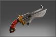 Pistol Blade of the Hunter