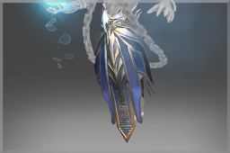 Cosmetic icon Robe of the Rime Lord.png