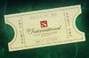 The International 2013 (Ticket)