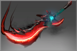 Cosmetic icon Crimson Edge of the Lost Order.png
