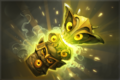 Imbued Golden Trove Carafe 2015