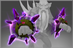 Cosmetic icon Bracers of Forlorn Precipice.png