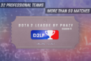 D2LP Season 4 Ticket