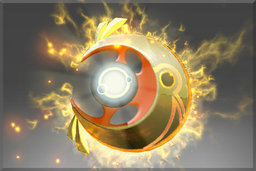 Cosmetic icon Golden Moonfall.png