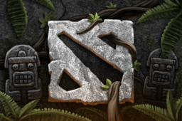 Cosmetic icon Jungle Ruin.png