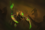 Lord of the Scouring Dunes Loading Screen