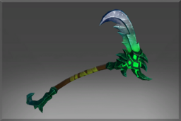 Cosmetic icon Raven Scythe.png