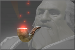 Cosmetic icon Ye Olde Pipe.png