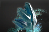 Frost Shard Pauldrons