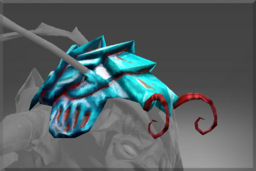 Cosmetic icon Armored Exoskeleton Back.png