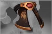 Belt of the Crimson Beast