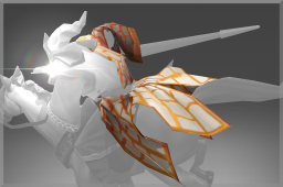 Cosmetic icon Belt of the Skyfire Apostate.png