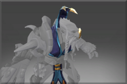 Cosmetic icon Cloak of the Haruspex.png