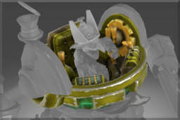 Cosmetic icon Cockpit of the Maniacal Machinist.png