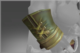 Cosmetic icon Ghillied Gunman Arms.png