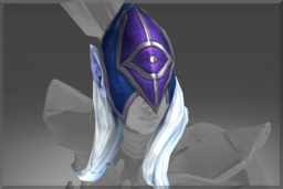 Cosmetic icon Hood of the Black Wind Raven.png