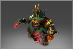 Cosmetic icon Mindless Slaughter.png