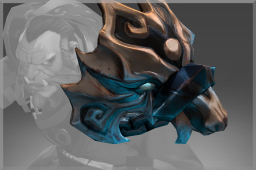 Cosmetic icon Pauldron of the Grey Ghost.png