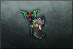 Cosmetic icon Plague Baron.png