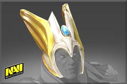 Cosmetic icon Wings of Obelis Helmet.png