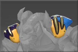 Cosmetic icon Bladebreaker Spaulders.png