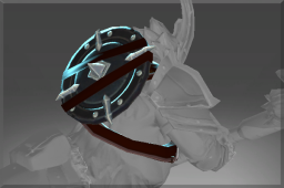 Cosmetic icon Harness of the Galloping Avenger.png
