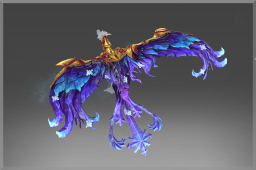 Cosmetic icon Noble Wings of Frostheart.png