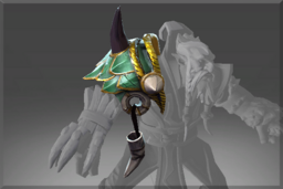 Cosmetic icon Pauldron of the Iron Claw.png