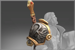 Cosmetic icon Pauldron of the Undying Light.png