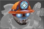 Pit Boss Prospector Helm