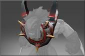 Shoulder of the Bloodforge