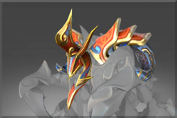 Cosmetic icon Sovereign of the Menacing Guise.png