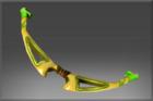 Zaru'Kina Protector's Bow
