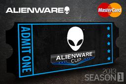 Cosmetic icon Alienware Cup - 2013 Season 1.png