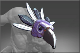 Cosmetic icon Beak of the Stormcrow.png