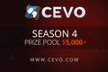 CEVO Season 4