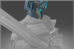 Cosmetic icon Helm of the Lost Vigil.png