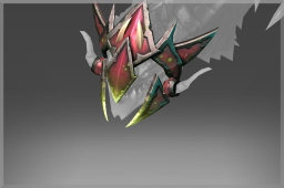 Cosmetic icon Helm of the Siege-Drake.png