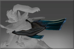Cosmetic icon Penumbral Cloak.png