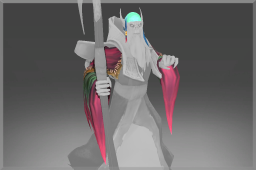 Cosmetic icon Sleeves of the Master Necromancer.png