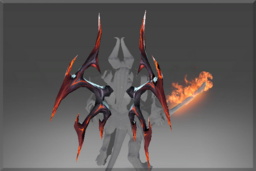 Cosmetic icon Wings of the Eleven Curses.png