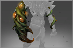 Cosmetic icon Arms of the Creeping Vine.png