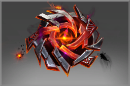 Cosmetic icon Chaos Fulcrum.png