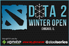 Dota 2 Winter Open