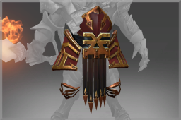 Cosmetic icon Ornate Belt of the Daemon Prince.png
