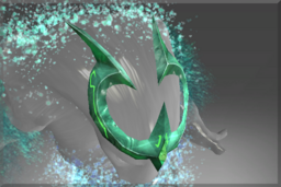 Cosmetic icon Radiant Crystal Crown.png