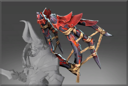 Cosmetic icon Wings of Impending Transgressions.png